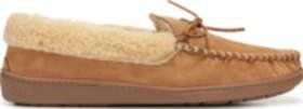 Minnetonka Moccasin Men's Craig Trapper Slipper