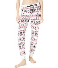 P.J. Salvage Holiday Love Jogger