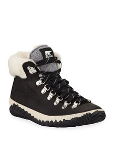 Sorel Out 'N About Plus Conquest Waterproof Bootie