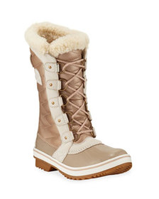 Sorel Tofino II Lux Quilted Boots