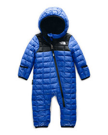 The North Face Boy's Quilted ThermoBall Eco Buntin