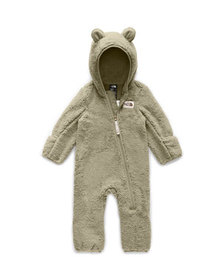 The North Face Kid's Campshire Sherpa Fleece Hoode
