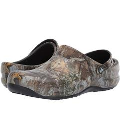 Crocs Bistro Realtree Edge Clog