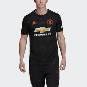 Adidas Manchester United Third Jersey