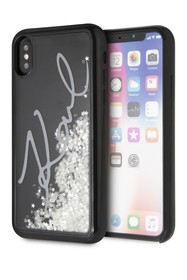 Karl Lagerfeld Glow in the Dark iPhone X and iPhon