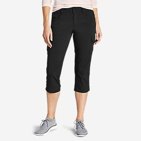 Women's Sightscape Horizon Cargo Capris