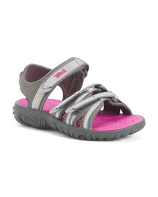 TEVA Rugged Sport Sandals (Toddler)