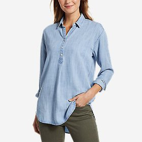 Women's Tranquil Tunic