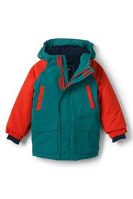 Lands End Toddler Boys Squall Waterproof Winter Pa