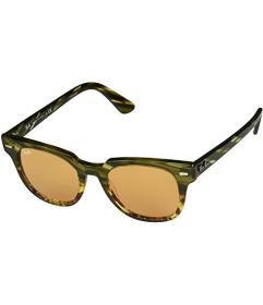 Ray-Ban Meteor Square Sunglasses