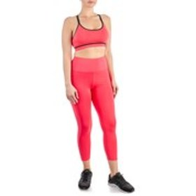 BALLY Fitness In A Box 3-Piece Active Set with Bac