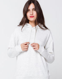SKY AND SPARROW Oversized Womens Hoodie_