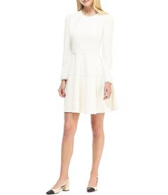 Gal Meets Glam Collection Celeste Pearl Trim Fit a