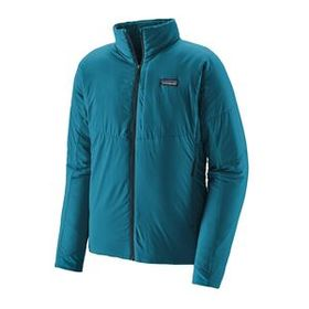 M's Nano-Air® Jacket, Balkan Blue (BALB)