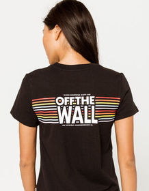 VANS Retro OTW Womens Tee_