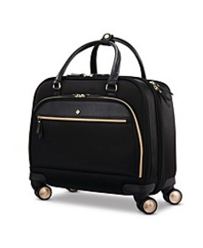 Mobile Solution Mobile Office Softside Carry-On Sp