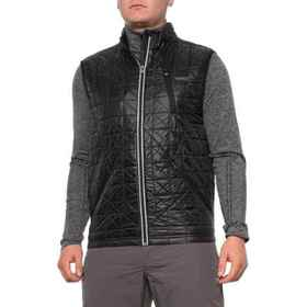 Gramicci Black Paragon PrimaLoft® Vest - Insulated