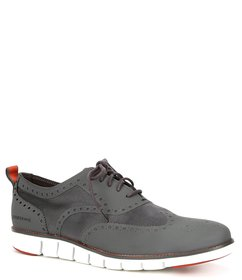 Cole Haan Men's Zerogrand Oxford No Stitch Sneaker