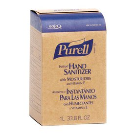 PURELL Instant Hand Sanitizer Refills for Dispense