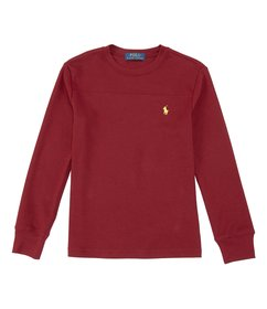 Polo Ralph Lauren Childrenswear Big Boys 8-20 Long