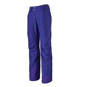 W's Powder Bowl Pants - Regular, Cobalt Blue (COB)