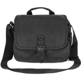 Tamrac Bushwick 2 Camera Shoulder Bag (Black)