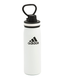 ADIDAS 20oz Double Wall Stainless Steel Water Bott
