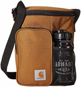 Carhartt Vertical Lunch Cooler w/ Water Bottle