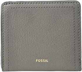 Fossil Logan Small Bifold