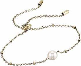 Fossil Pretty Classics Bracelet Single Pearl Slide