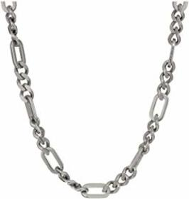 Fossil Basic Stainless Steel Chain Necklace