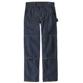M's Steel Forge Denim Pants - Short, Dark Denim (D