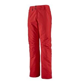 M's Insulated Powder Bowl Pants, Fire (FRE)