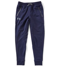 Under Armour Big Boys 8-20 Pennant Tapered Pants