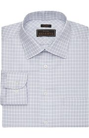 Jos Bank Reserve Collection Slim Fit Spread Collar