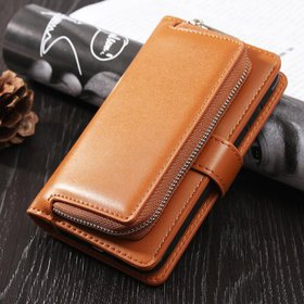 New Fashion 2 in 1 Wallet Case For iPhone 7 Detach