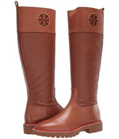 Tory Burch Miller 30 mm Lug Sole Boot