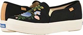Keds Triple Decker Botanical