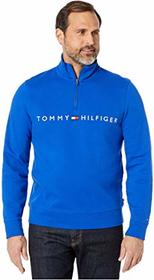 Tommy Hilfiger Will 1/4 Zip Mock