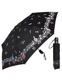 Women's Fashion Umbrella - Color Changing Musical