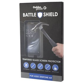 Gabba Goods Battle Shield Tempered Glass for Asus