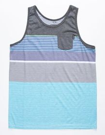GROM Waterfront Boys Pocket Tank Top_