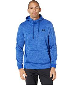 Under Armour Armour Fleece Twist Pullover Hoodie