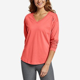 Women's Myriad V-Neck T-Shirt