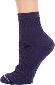 Smartwool Triangle Texture Mid Crew