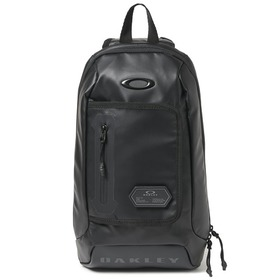 Oakley Training One Shoulder Bag - Blackout
