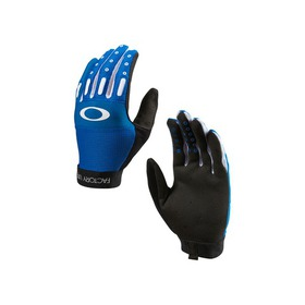 Oakley Factory Lite Gloves 2.0 - BLUE LINE