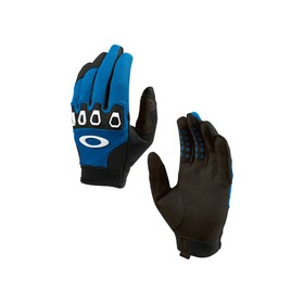 Oakley Automatic Gloves 2.0 - BLUE LINE