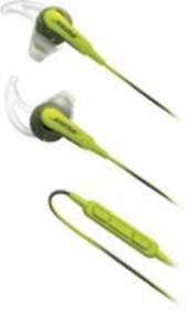 Bose® - SoundSport® Wired In-Ear Headphones (iOS)