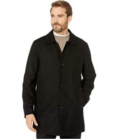 Cole Haan Reversible Wool Jacket and Water Repelle